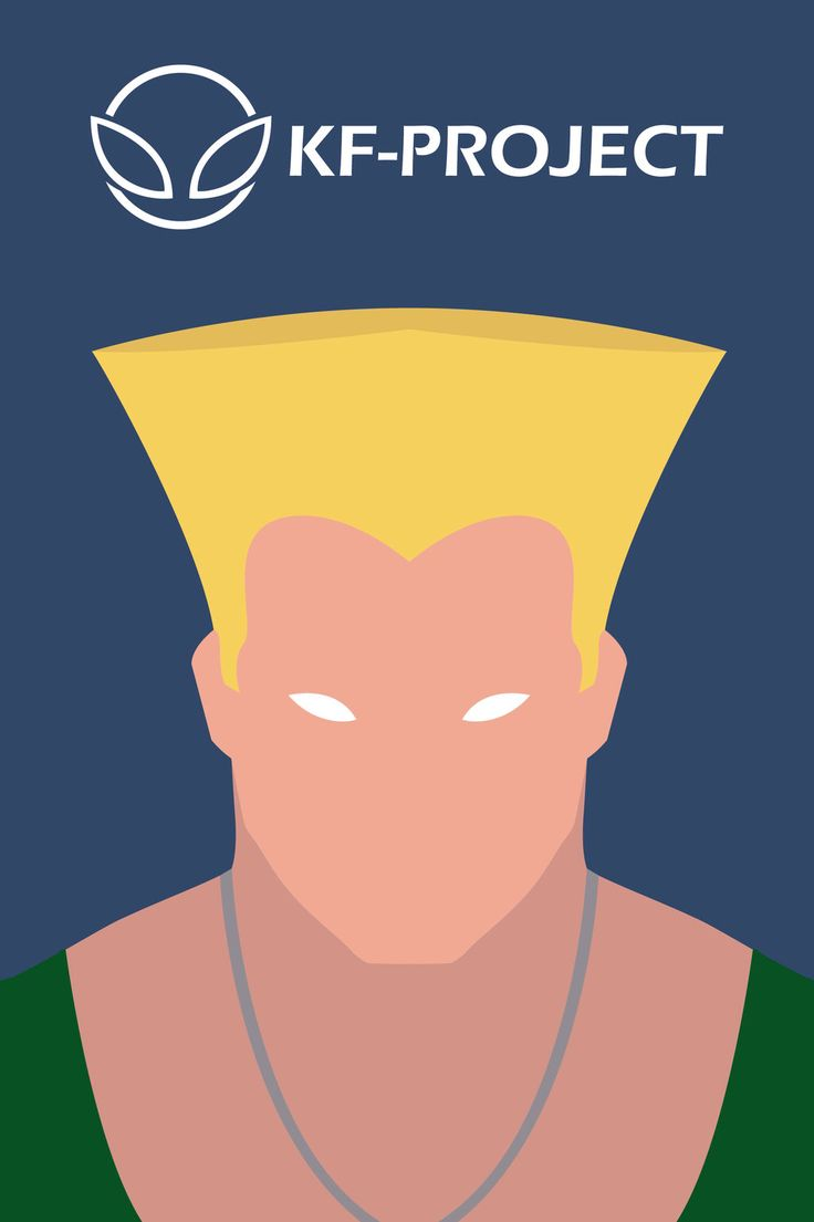 Guile - (Street Fighter)