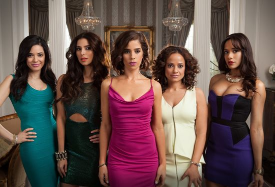 Devious Maids Season 3 Casting Call for Recurring Roles in Atlanta