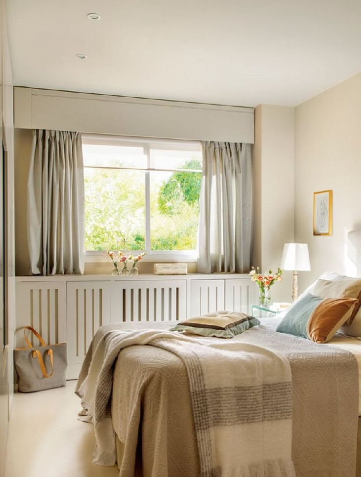 adelaparvu.com despre apartament de doua camere elegant amenajat, Foto ElMueble (4)