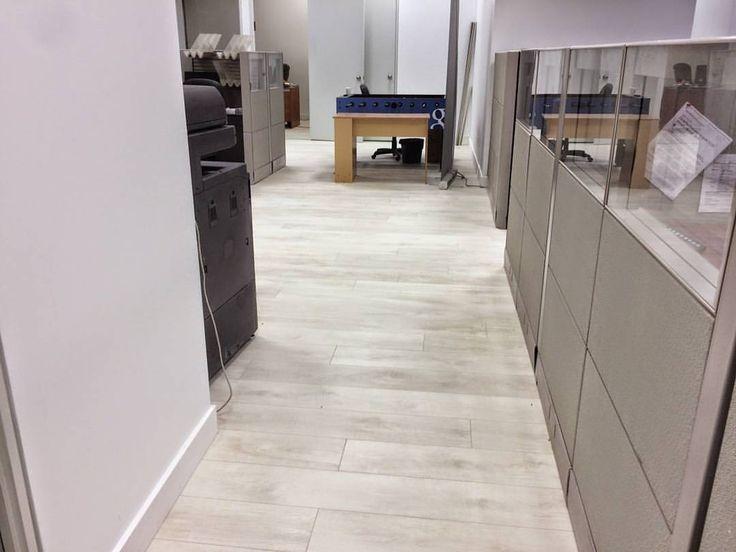 Laminate flooring installed, Toronto #hardwoodfloors #hardwoodflooring #flooring #toronto #torontobuilds #king #luxury #instagood #artflooring #parqueteam #canada #canadian #house #mississauga #ontario #vaughan #thornhill #demolition #construction #contractor #laminate #contractorlife