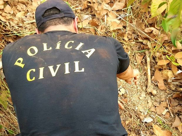Polícia localiza ossada de jovem desaparecida em MT após três anos   Parada Obrigatória Pva   Primavera do Leste   Mato Grosso - MT   Notícias e Entretenimento