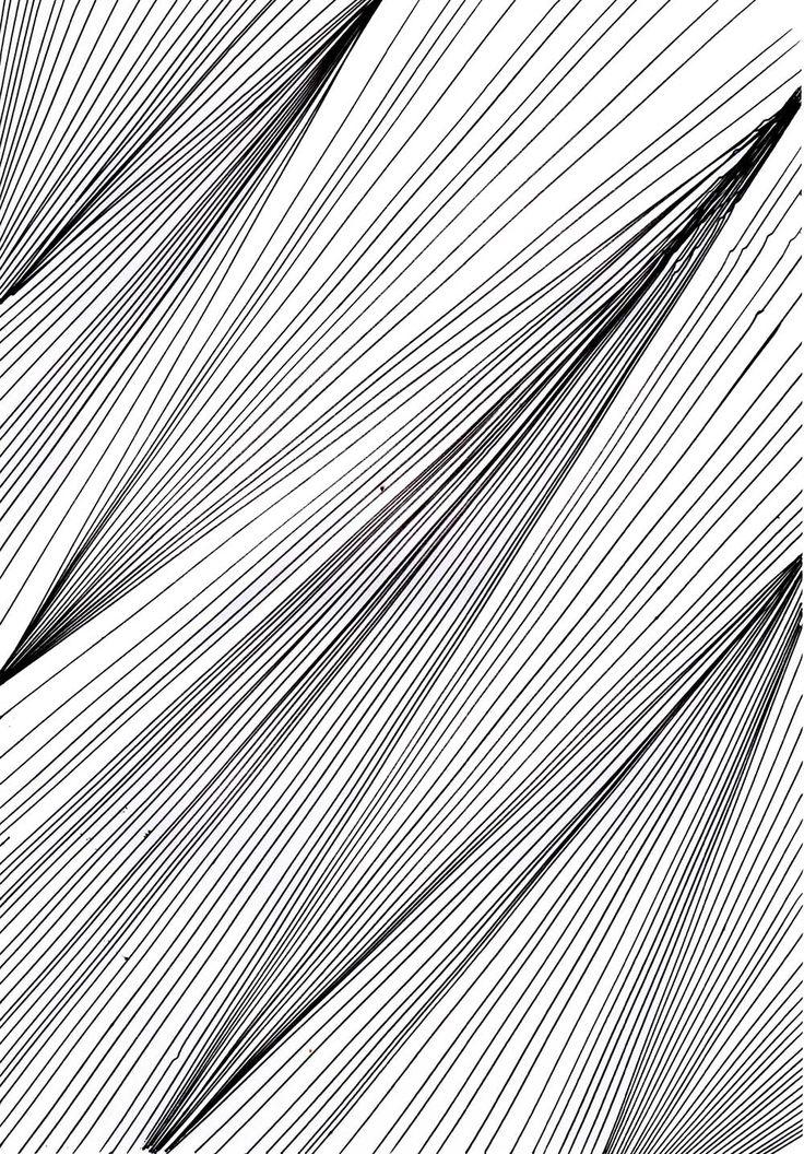 Muster zeichnen ist langweilig. Seht ihr das auch so? Erfahrt wieso das doch nicht so sein muss, sondern sogar ziemlich entspannend sein kann!