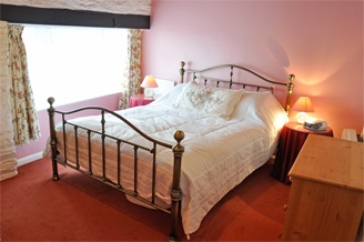 Lily Pad Romantic Holiday Cottage For Couples Double Ensuite