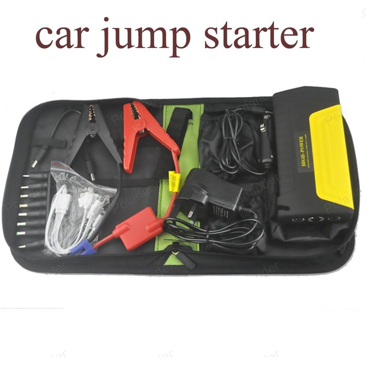 51.84$  Watch now - http://aliyyx.shopchina.info/go.php?t=32630961503 - Car power bank car jump starter High capacity car 'charger pack vehicle jump starter multi function auto starter 68800 mAh  #buyonlinewebsite