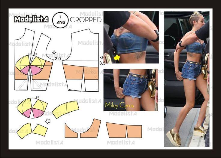 Modelagem CROPPED Miley Cyrus. Fonte: https://www.facebook.com/photo.php?fbid=560351930667383=a.426468314055746.87238.422942631074981=1