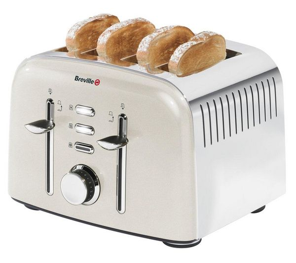 30 Best Best 4 Slice Toasters For The Money Best Toasters