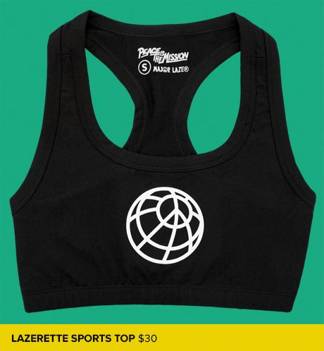Major Lazer | Online Store, Apparel, Merchandise & More