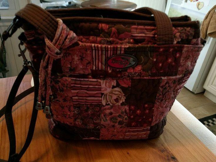 Donna Sharp Handbag #DonnaSharp #ShoulderBag