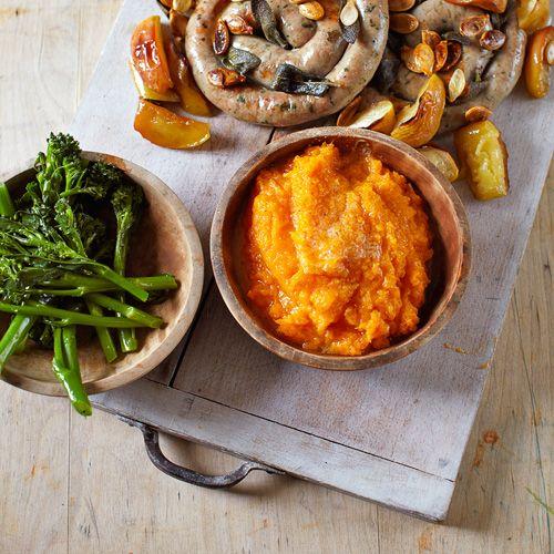 Ga jij vanavond voor groot gemak? Dit recept is het voorbeeld van een gemakkelijk recept dat superlekker is! Je kunt uiteraard variëren met vlees en onze tip: vries een portie in voor later.