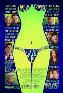 #Movie43 #ComedyFilm  A series of interconnected short films follows a washed-up producer as he pitches insane story lines featuring some of the biggest stars in Hollywood. #MariaArce
