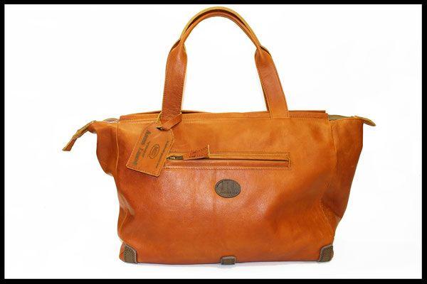 Handtas Anne Handgemaakte leren tas, gemaakt in onze eigen atelier. Special gemaakt naar de wens van een klant.