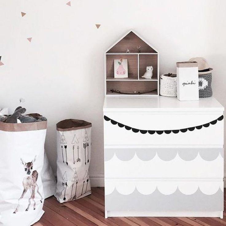die besten 25 schrank bekleben ideen auf pinterest kallax hacks ikea expedit b cherregal und. Black Bedroom Furniture Sets. Home Design Ideas