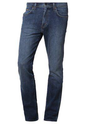 ARIZONA STRETCH - Jeans straight leg - blå