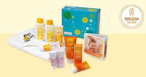 kostenlose babyprodukte testen