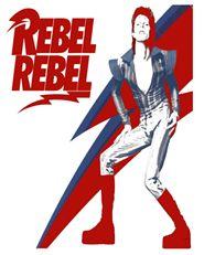 Rebel Rebel!