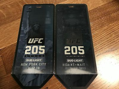UFC 205 Tickets get today at MMALIFE.info