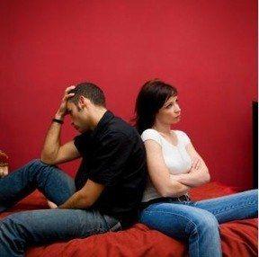 ¿Qué hay detrás de una discusión de pareja?
