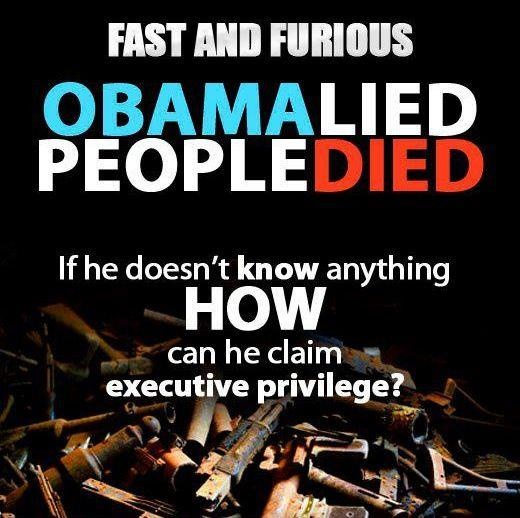 17 Best Images About Obama Fast & Furious Scandal On