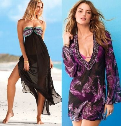 Women's Beach Dresses