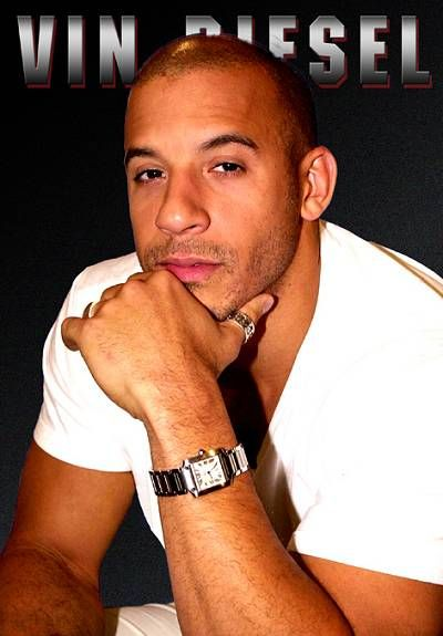 Vin diesel in the pacifier.. mm! don't get me started. @Hailey Phillips Phillips Kosutic- you know. ;)