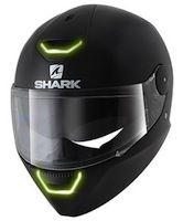 Nouveauté 2015: Shark Skwal - Casque - Concept - Equipement - Shark - Caradisiac Moto - Caradisiac.com