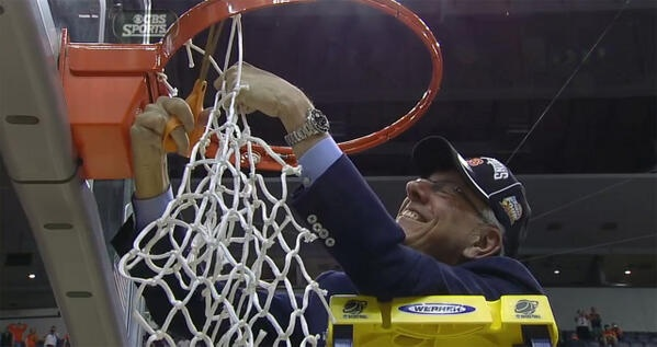 Jim Boeheim, Syracuse University basketball coach