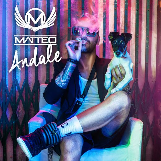 Matteo - Andale (new single)  http://www.emonden.co/matteo-andale