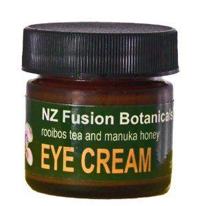 Rooibos Tea and Manuka Honey Eye Cream