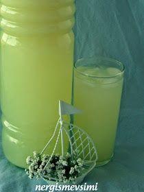 Zencefilli limonata tarifi   Zencefilli limona nasıl yapılır   Ev yapımı limonata tarifi       Şifalı bitkiler arasında sayılan zencefil...