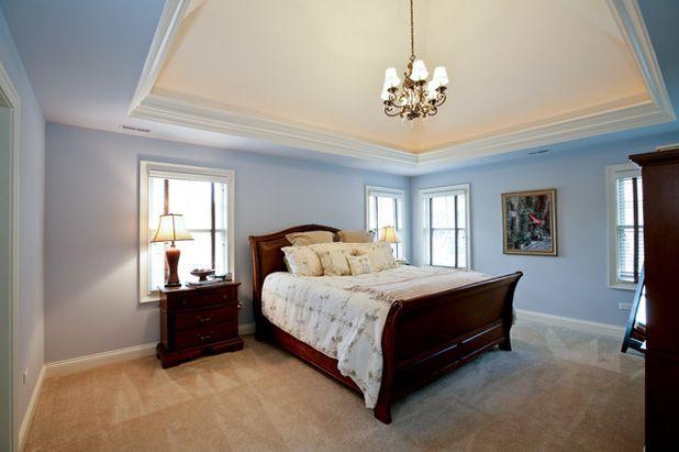 Care sunt cele mai bune culori pentru dormitor?