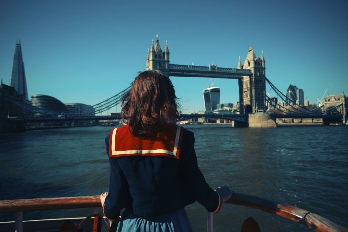 7 conseils pour faire de jolies photos de voyage