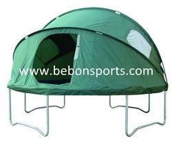 Round Trampoline Tent For 6ft,8ft,10ft,12ft,13ft,14ft,15ft,16ft Trampoline