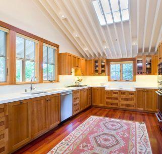 18 Elegante Küchenschränke Kirschbaum Massiv