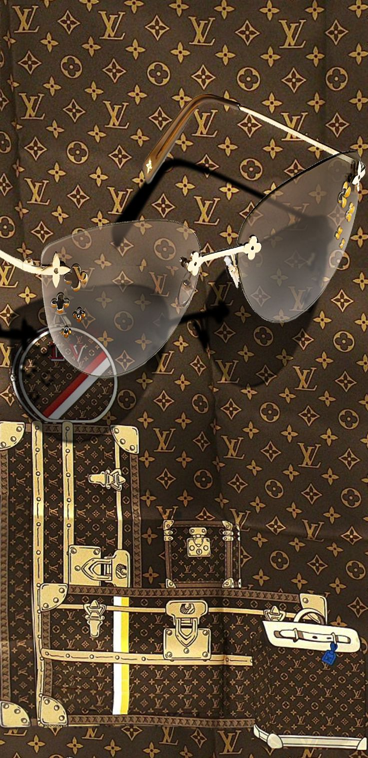 ~Louis Vuitton | The House of Beccaria