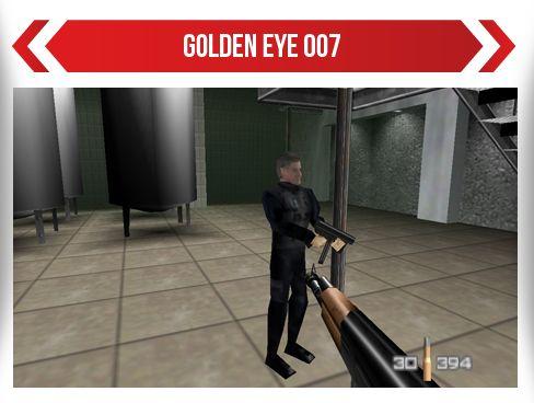 Top 10 de los Mejores Videojuegos Retro Menos Comerciales