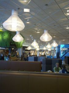 The Food Court- Emporia Sweden