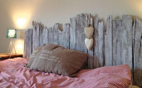 Sänggavel och stänkskydd, läsarnas inredningstips | viivilla.se