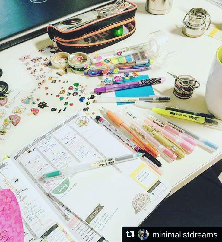 #Repost @minimalistdreams (@get_repost) ・・・ Organizing another week in my #passionplanner The more stickers the better!! ☺️ #stickers #planneraddict #planner #planners #plannersetup #passionplanneraddict #planningahead #collgelife #nursing#nursingstudent #rnstudent #mujipens #muji #mujilove #tea #teaandplanning
