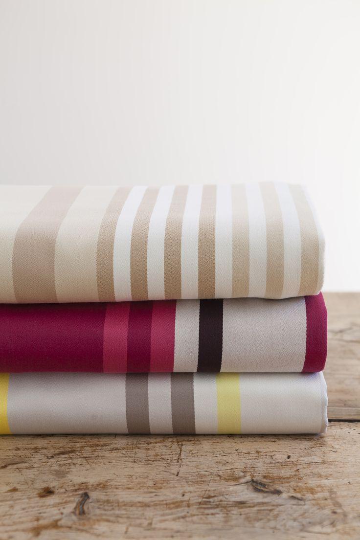 De nombreuses nouvelles nappes sont arrivées cet hiver - Disponible en ligne dès novembre  >> www.jean-vier.com