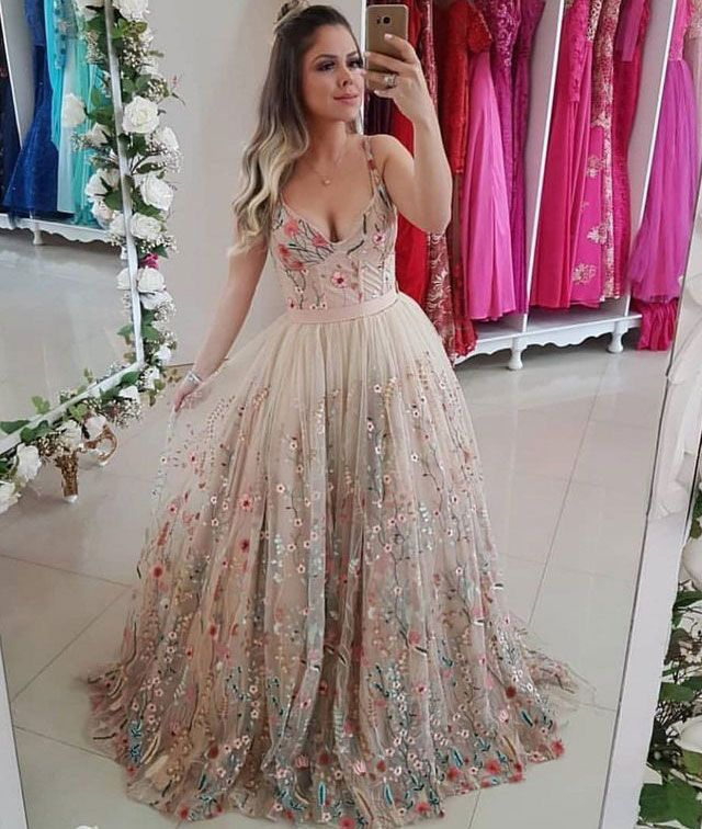 By The Yard Prom Wedding Homecoming Gown Celebrity Rosette Beaded Embroidery Dress Mesh Fabric GOLD