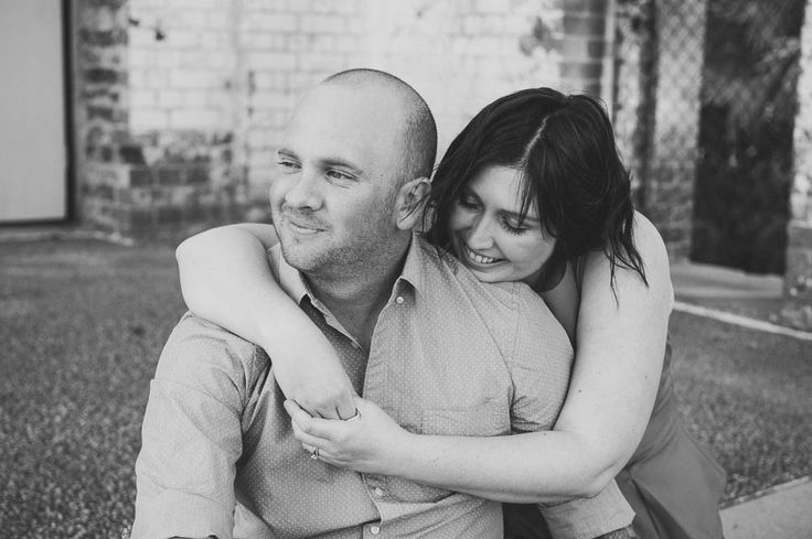 Engagement Photography Brisbane Powerhouse | Carly and Adam
