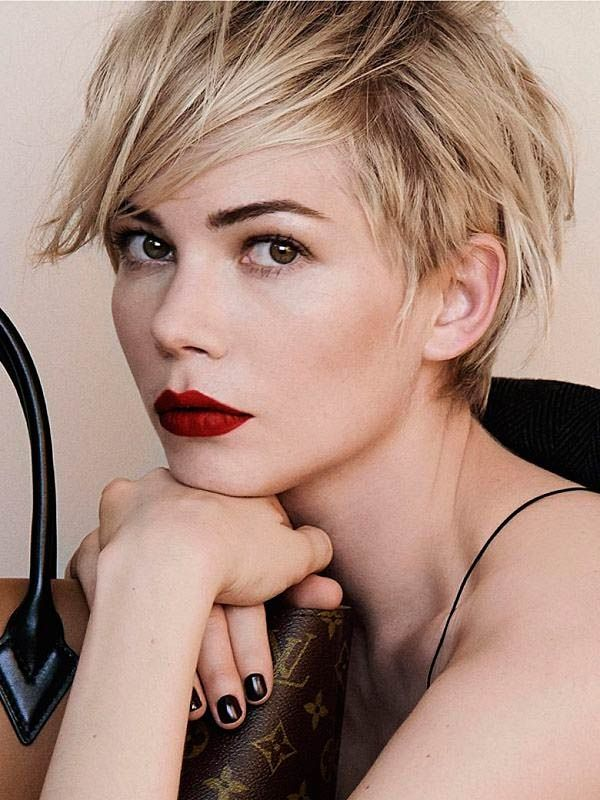 How to Easily Grow Out Undercut Hair                                                                                                                                                                                 More