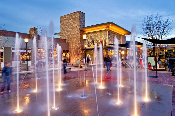 The Orchard town center Denver - Google Search