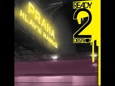 READY 2 DESTROY (2010) http://www.phatbeatz.cz/ready-2-destroy