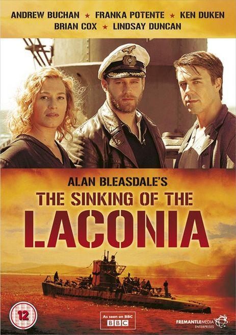 Nel 1942 il Laconia, una nave da crociera riadattata a scopi militari, sta tornando dall'Egitto in condizioni precarie: il suo armamentario è obsoleto, tutte le scialuppe sono andate perdute e i prigionieri italiani non fanno che lamentarsi. Non il momento migliore per essere attaccati da un sottomarino tedesco...
