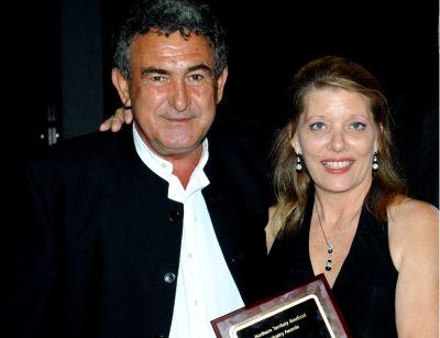 Seafood Business (Small) Award Award Sponsor: PISAFE - Primary Industries Safety Advice Winner: Darwin Fish Market