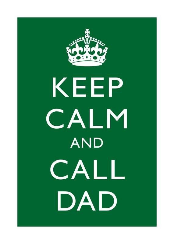 DaaaaaaadddStay Calm, Southern Girls, Life Mottos, Keep Calm, Fathers Daughters, Call Dads, True Stories, Daddysgirl, Daddy Girls