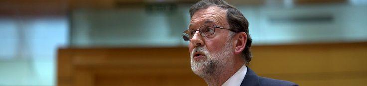 Rajoy defiende que estamos en una situación excepcional que requiere medidas como las del 155