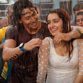 Check out the new still from Shraddha- Tiger starrer Baaghi
