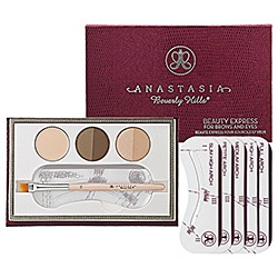 Anastasia - Beauty Express For Brows and Eyes  #sephora